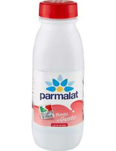 PARMALAT LATTE INTERO ITALIANO BT ML 500