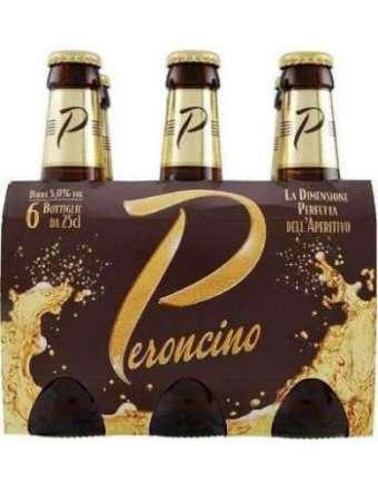BIRRA PERONCINO 6X25 CL