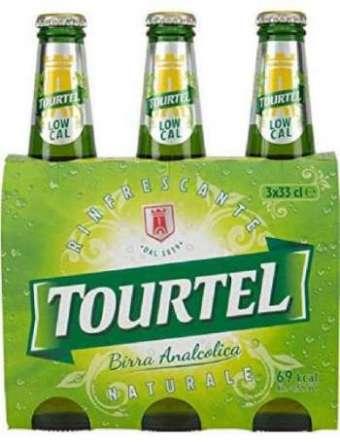 BIRRA TOURTEL 3X33 CL