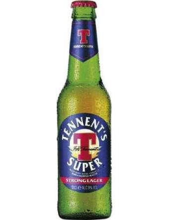 BIRRA TENNENT'S SUPER 33 CL