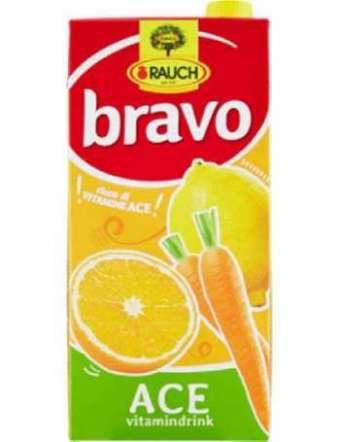 BRAVO SUCCO ACE BRIK LT 2
