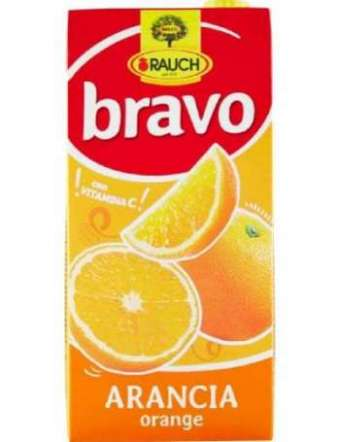 BRAVO SUCCO ARANCIA BRIK LT 2