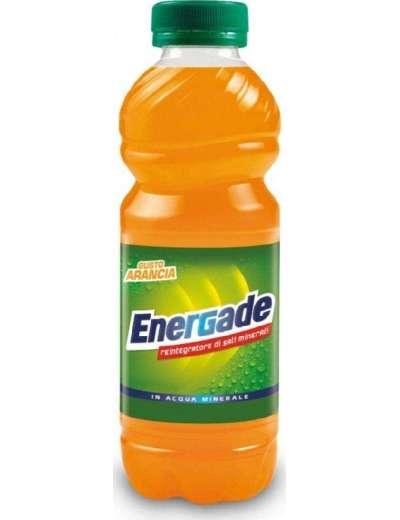 ENERGADE ARANCIA PET CL 50