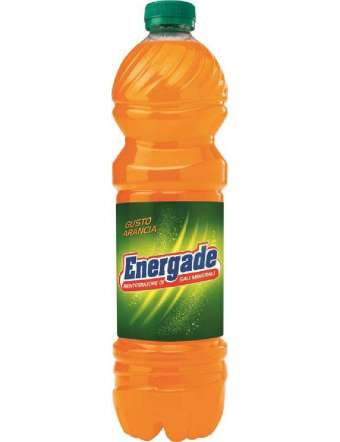 ENERGADE ARANCIA PET CL 150