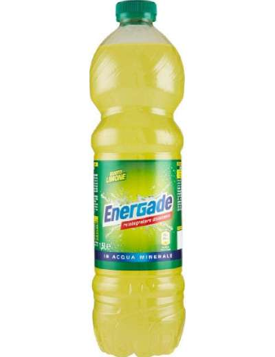 ENERGADE LIMONE PET CL 150