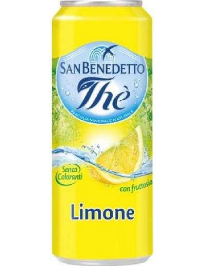 SAN BENEDETTO THE' LIMONE LATTINA CL 33