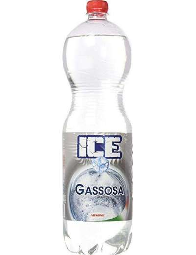 ARNONE ICE GASSOSA PET LT 2