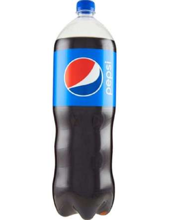 PEPSI COLA 2 LT PET