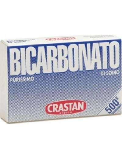 CRASTAN BICARBONATO GR 500