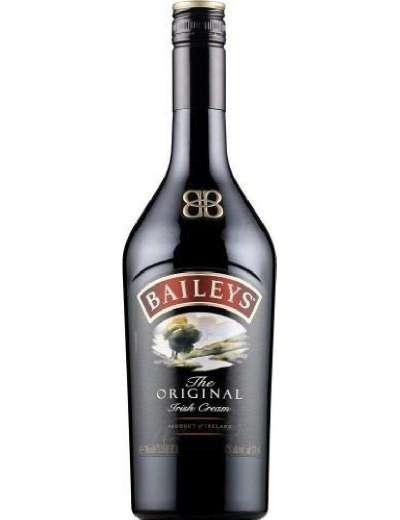 BAILEYS ORIGINAL IRISH CREAM 17% BT CL 70
