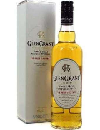 GLEN GRANT WHISKY 5 Y.O. 70 CL