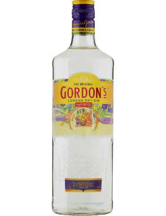 GIN GORDON'S DRY 37