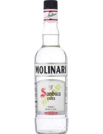 SAMBUCA MOLINARI 70 CL