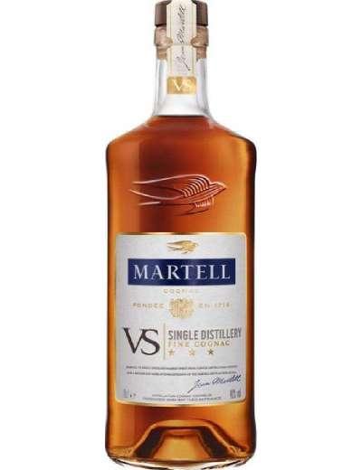 COGNAC MARTELL VS 70 CL