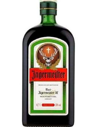 AMARO JAGERMEISTER 35% 70 CL