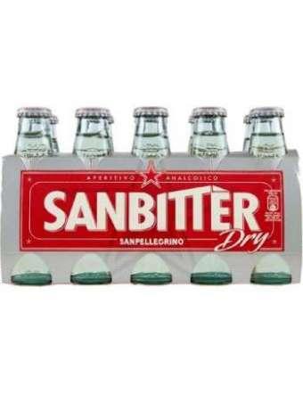 SANBITTER DRY 10X10 CL