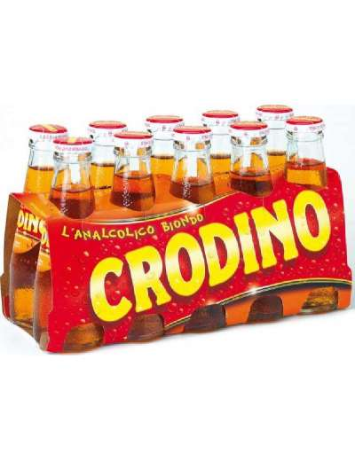 CRODINO 10X10 CL