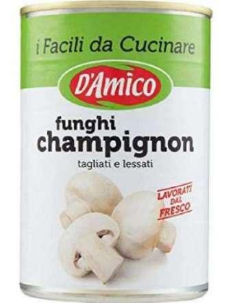 D'AMICO FUNGHI CHAMPIGNON GR 400
