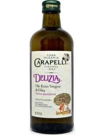 CARAPELLI DELIZIA OLIO EXTRAVERGINE CL 75
