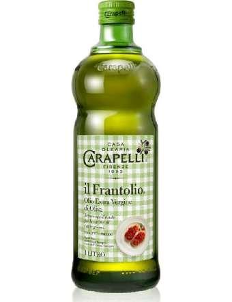 CARAPELLI EXTRA VERGINE FRANTOLIO LT 1