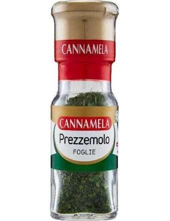CANNAMELA PREZZEMOLO IN FOGLIE GR 8