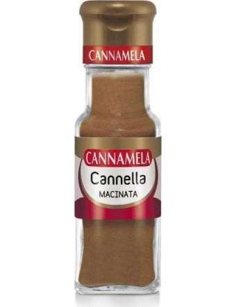 CANNAMELA CANNELLA MACINATA GR 25