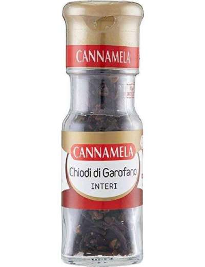 CANNAMELA CHIODI GAROFANO GR 20