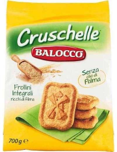 BALOCCO CRUSCHELLE CLASSICHE GR 700