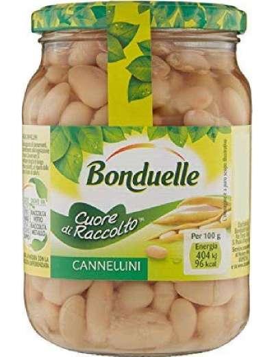 BONDUELLE CANNELLINI FAGIOLI GR 330