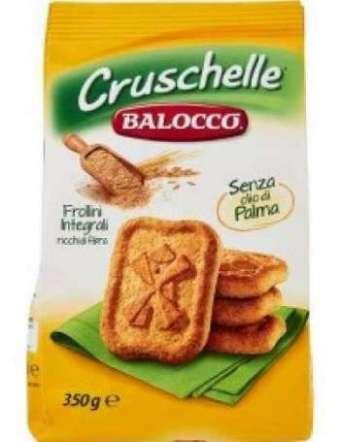 BALOCCO CRUSCHELLE CLASSICHE GR 350
