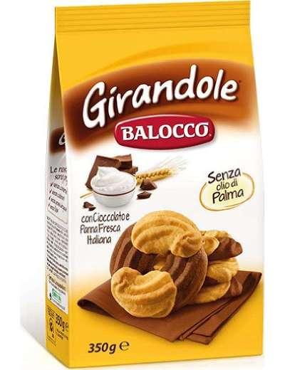 BALOCCO GIRANDOLE BISCOTTI GR 350