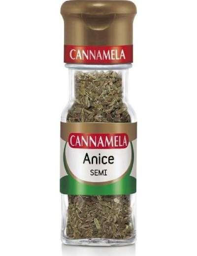 CANNAMELA ANICE SEMI GR 22