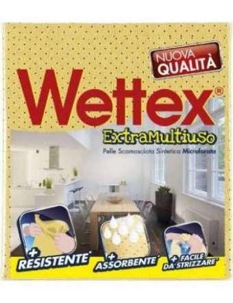 WETTEX PANNO PELLE MULTIUSO EXTRA PZ 1