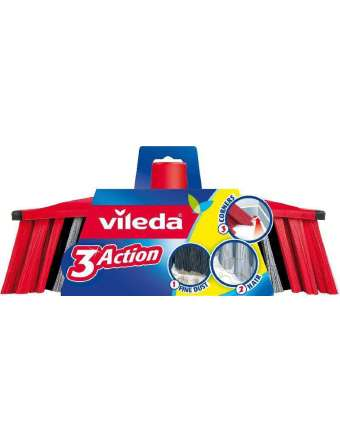VILEDA SCOPA 3 ACTION PZ 1