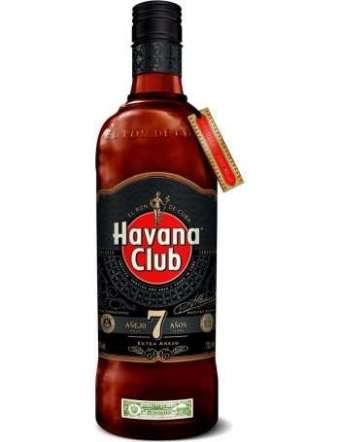 RUM HAVANA CLUB 7 ANNI 70 CL