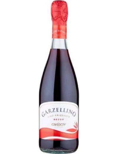GARZELLINO VINO ROSSO CL 75