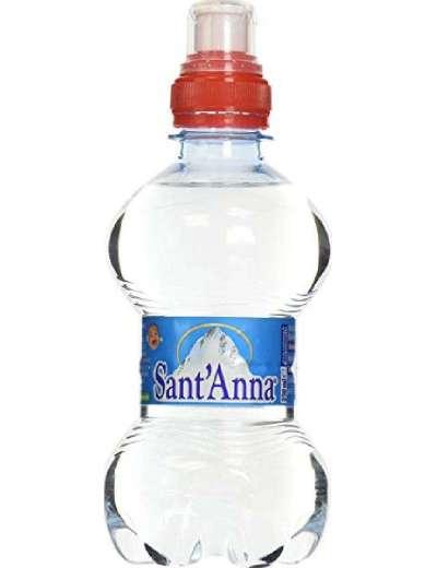 SANT'ANNA ACQUA BABY PET CL 25
