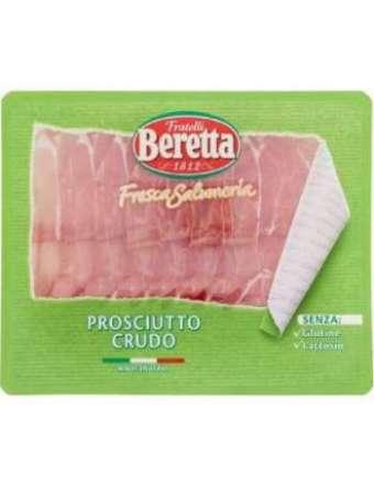 BERETTA FRESCA CRUDO AFFETTATI GR 100