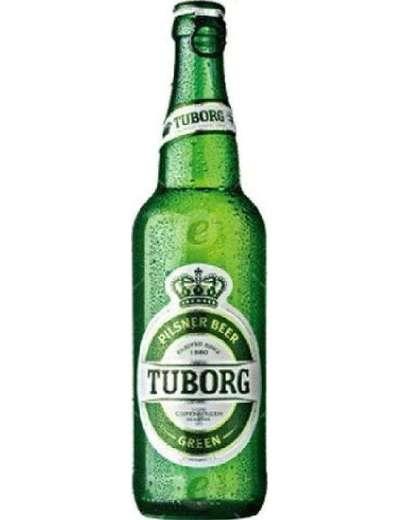 BIRRA TUBORG BT 66 CL