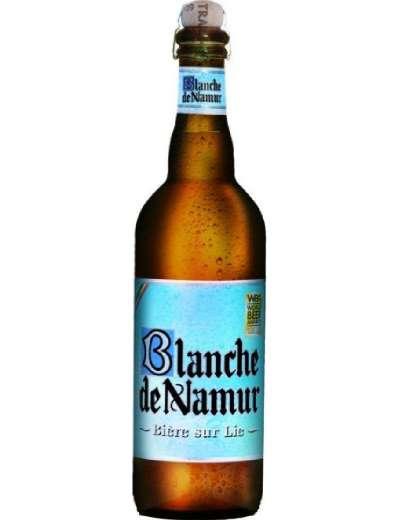 BLANCHE DE NAMUR BIRRA BT CL 75