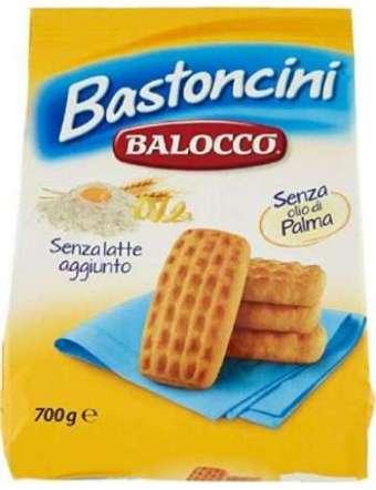 BALOCCO BASTONCINI BISCOTTI GR 700