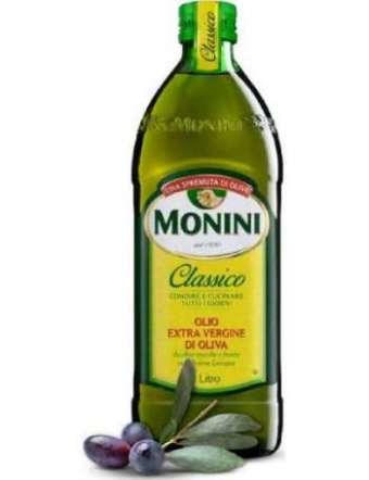 MONINI OLIO EXTRA VERGINE CLASSICO LT 1