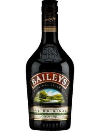 BAILEYS CREM CARAMEL 17% BT 70 CL