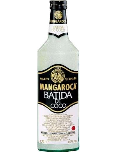BATIDA DE COCO MANGAROCA 70 CL