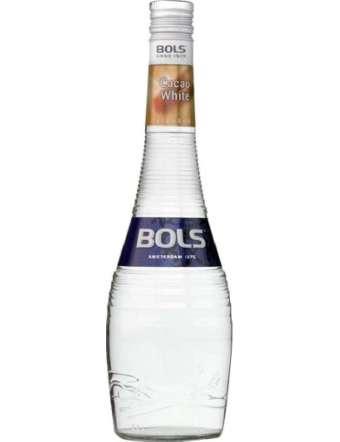 BOLS CREMA CACAO BIANCO 70 CL