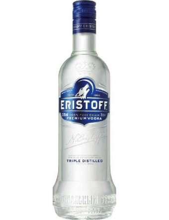 ERISTOFF VODKA CLASSICA 1 LT