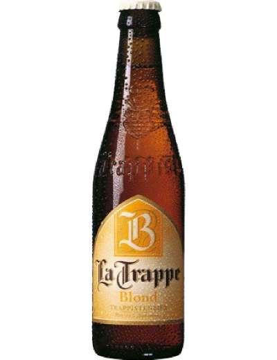 LA TRAPPE BLOND BIRRA BT CL 33