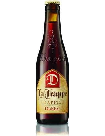 LA TRAPPE DUBBEL BIRRA BT CL 33