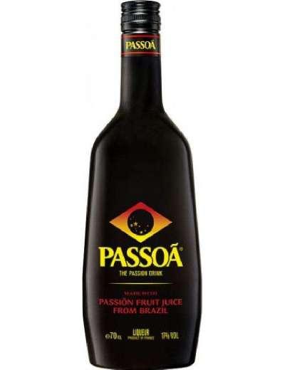 PASSOA THE PASSION DRINK ESOTICO LT 1