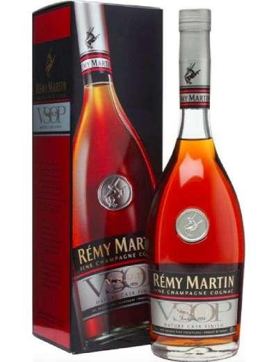 COGNAC REMY MARTIN VSOP FINE 70 CL